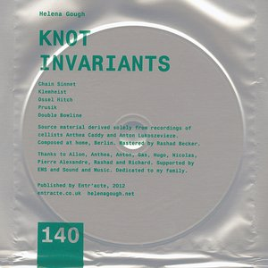Image for 'Knot Invariants'