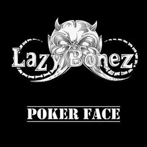 poker face架子鼓鼓谱