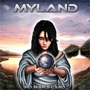 Image for 'No Man's Land'