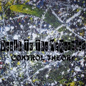 Image for 'Control Theory'