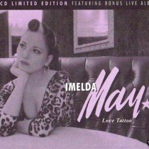 Image for 'Love Tattoo - Special Edition (standard e-album)'