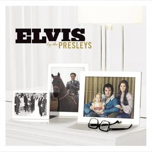Image for 'Elvis By The Presleys'