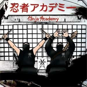 "Image for 'Ninja Academy - 7"" vinyl'"