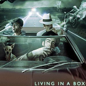 Image for 'Living In A Box - The Hits'