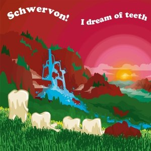 Image for 'I Dream Of Teeth'