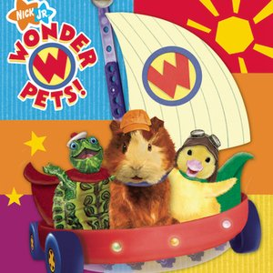 Bild für 'The Wonder Pets! Theme (Instrumental)'