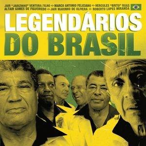 Image for 'Legendários Do Brasil'