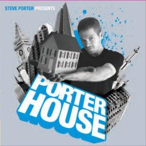 Immagine per 'Porterhouse EP'