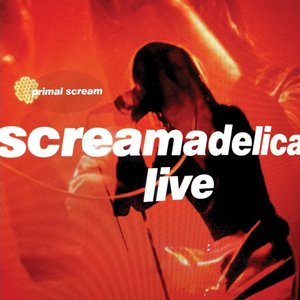 Image for 'Screamadelica Live'