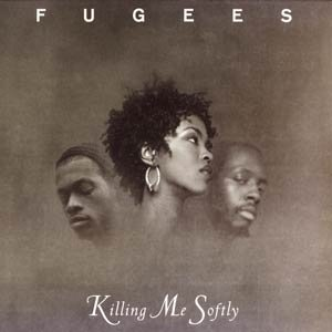 Image for 'Killing Me Softly'