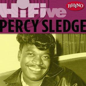 Bild für 'Rhino Hi-Five: Percy Sledge'