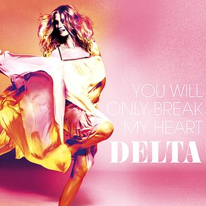 Image for 'You Will Only Break My Heart'