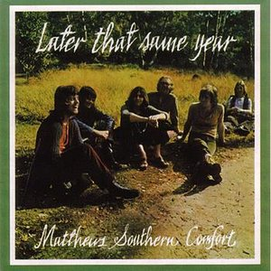 Image for 'Later That Same Year'