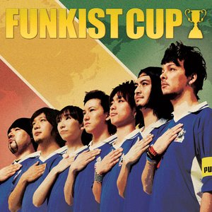 Image for 'FUNKIST CUP'