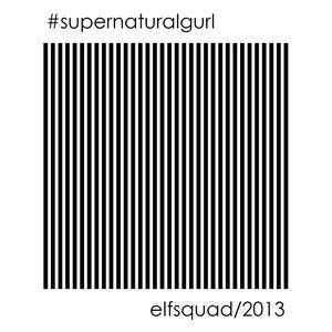 Image for 'Supernatural Gurl single'