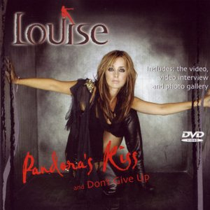 Image for 'Pandora's Kiss'