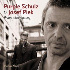 Image for 'Programmänderung (Das Live Album)'