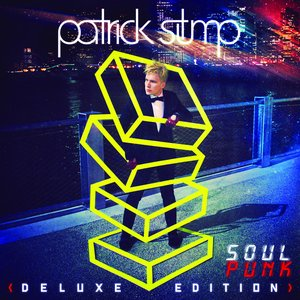 Image for 'Soul Punk (Deluxe Edition)'