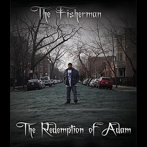 Image for 'The Redemption of Adam'