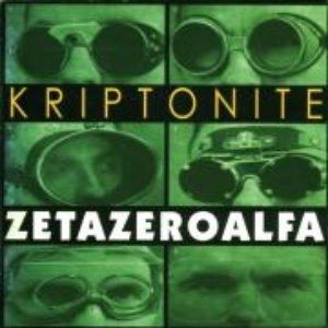 Immagine per 'Kriptonite'
