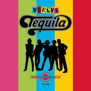 Image for 'Vuelve Tequila'