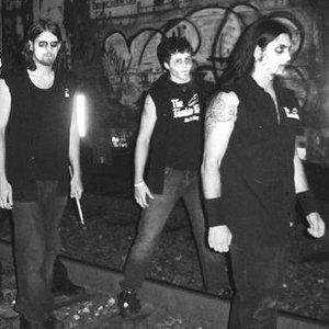 Image for 'the zombie mafia'