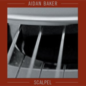 Image for 'Scalpel'