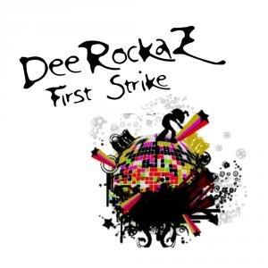 Imagem de 'First Strike'