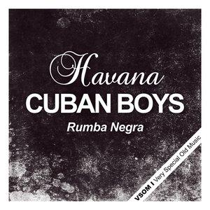Image for 'Rumba Negra'