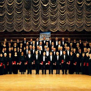 Image for 'London Philharmonic Choir/London Philharmonic Orchestra/Franz Welser-Möst'