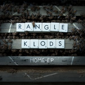 Image for 'HOME EP'