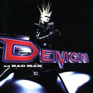 Imagen de 'DEMON AS BAD MAN'