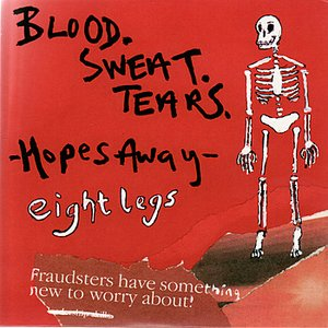 Image for 'Blood. Sweat. Tears / Hopes Away'
