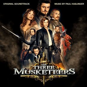 Immagine per 'The Three Musketeers [Original Soundtrack]'
