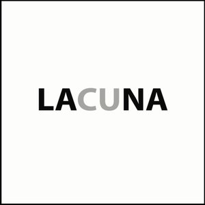 Image for 'Lacuna - EP'