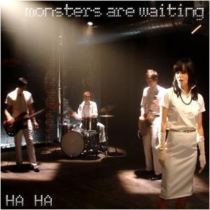 Imagen de 'HA HA'