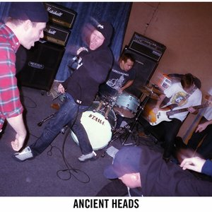 Image for 'Ancient Heads'