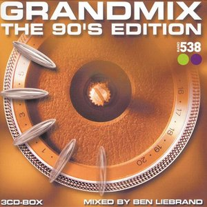 Image for 'Grandmix: The 90's Edition'