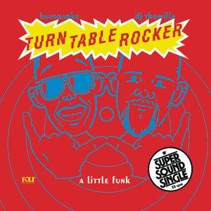 Immagine per 'A Little Funk (Phono Remix)'
