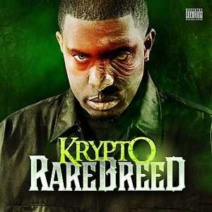 Image for 'Rare Breed'