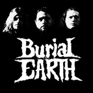 Image for 'Burial Earth'