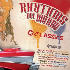 Image for 'RDM ft. The Zutons'