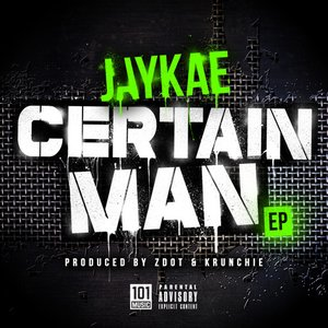Image for 'Certain Man'