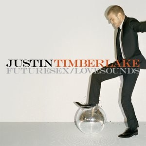 Image for 'FutureSex/LoveSounds'