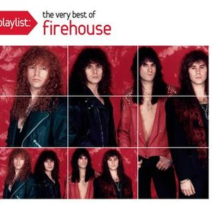 Image for 'Playlist: The Very Best Of Firehouse'
