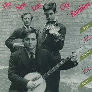 Image for 'The Early Years, 1958-1962'