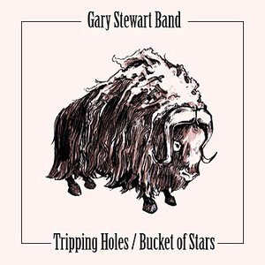 Image for 'Tripping Holes / Bucket Of Stars'
