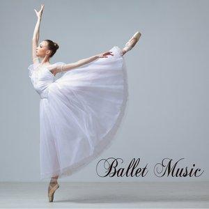 Image for 'Round de Jambe - Ballet 2/4'