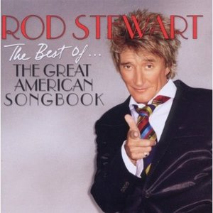 Image for 'The Best Of The Great American Songbook'