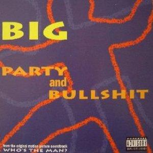 Imagem de 'Party and Bullshit (Instrumental)'